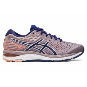 Asics Gel-Cumulus 21, Chaussures de Running Femme, (Violet Blush/Dive Blue 500), 37.5 EU