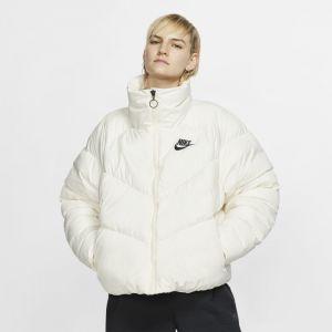 Nike Veste Sportswear Synthetic Fill pour Femme - Crème - XS - Female