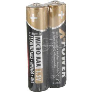 Ansmann Alcaline Pile AAA x20 Xpower (LR03)
