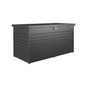 Biohort Highboard T160 - Coffre de jardin en metal