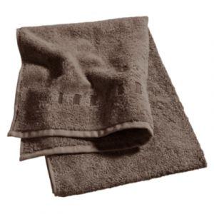 Esprit Lot 4 gants de toilette 16x21 cm uni brun