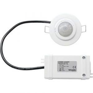Schneider Electric SCHNEIDER - Dtecteur de mouvement Argus standard 360, intrieur, faux plafond, blister - CCTR1P001