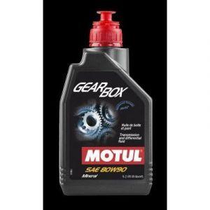 Motul Gearbox Oil 80 W 90 (1 l)