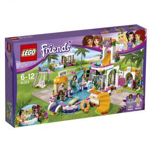 Lego Piscine 41313 D'heartlake FriendsLa City SUzVqMp