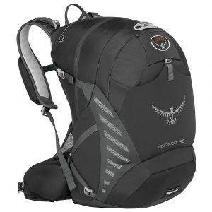 Osprey Escapist 32 Black Sacs à dos 30 litres