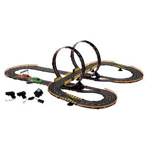 John World Circuit double looping 9 m