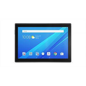 "Lenovo TAB 4 X704F Tablette tactile 10,1"" Full HD (RAM 4 Go, SS 64 Go, Android 6.0, Noir)"
