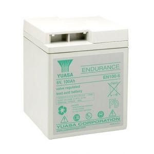 Yuasa Batterie plomb étanche EN100-6 6v 102ah