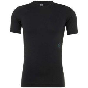 Under Armour T-shirt Tee shirt rugby de compression Noir - Taille EU M,EU L,EU XL