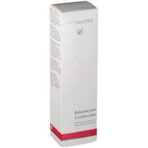 Dr. Hauschka Crème pour le corps à la rose 145 ml