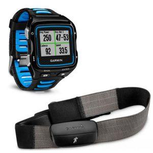 Garmin Forerunner 920XT HRM-Run - Montre cardiofréquencemètre