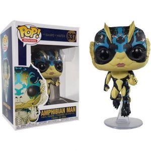 Funko Figurine Pop! La Forme de l'eau: Homme Grenouille