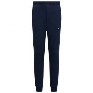 Le Coq Sportif Jogging enfant Pantalon slim enfant bleu et blanc Essentiel bleu - Taille 6 ans,8 ans,10 ans,12 ans,14 ans