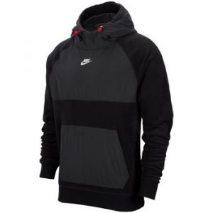 Nike Sweat à capuche polaire Noir - Taille L;M;S;XL;XXL