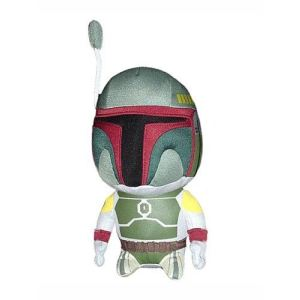 Joy Toy Peluche Star Wars - Boba Fett 15 cm