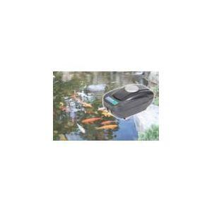Hozelock Pompe à air pour bassin à poisson 320 L/h