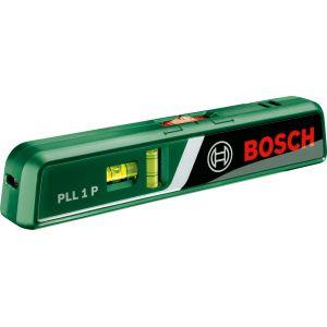 Bosch Professional PLL 1 P - Niveau laser à bulle