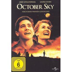 October Sky [DVD]