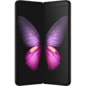 Samsung Galaxy Fold Noir - Smartphone pliant
