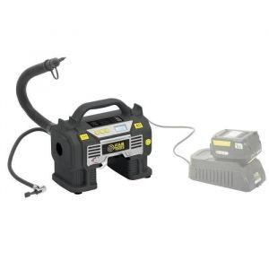 Far Tools Gonfleur compresseur - 18 V