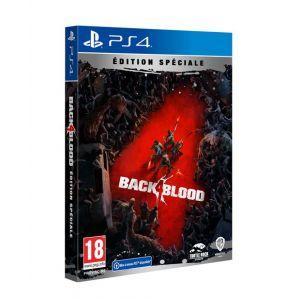 Back 4 Blood - Edition Spéciale (PS4) [PS4]