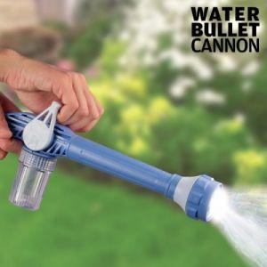 Pistolet à pression d'eau Water Bullet Cannon