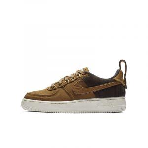 Nike Chaussure Air Force 1 Premium WIP pour Enfant plus âgé - Marron - Taille 39