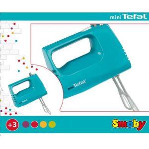 Smoby 024548 - Mini batteur Express Tefal