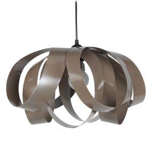 tosel evora suspension design en m tal 40 cm comparer avec. Black Bedroom Furniture Sets. Home Design Ideas