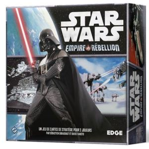 Edge Star Wars Empire vs Rébellion