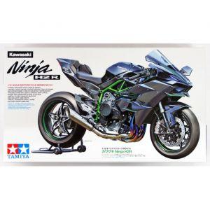 Tamiya Maquette de moto 300014131 Kawasaki NINJA H2R 1:12
