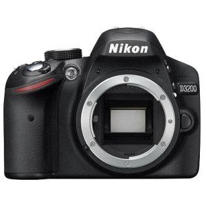 Nikon D3200 (Boitier nu)