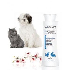 Biogance Xtra Volume - Après-shampooing pour chien et chat
