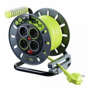 Western Digital Enrouleur électrique professionnel 4 prises