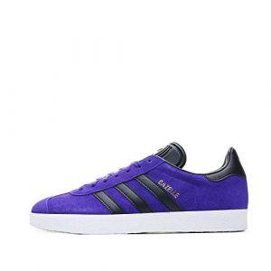 Adidas Gazelle, Chaussures de Fitness Homme, Multicolore-Noir