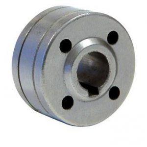 GYS 041196 - Galet type A Ø 0.8/1 alu