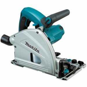 Makita SP6000J - Scie plongeante Ø 165 mm 1300W