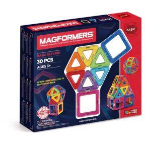 Magformers Set 30 pieces
