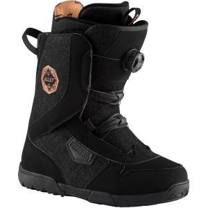Rossignol Boots De Snowboard All Mountain Femme Alley Boa H3 - Taille 06.5 - Unisex