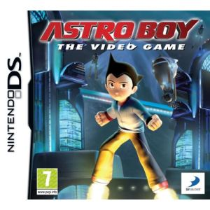 Astro Boy : The Video Game [NDS]
