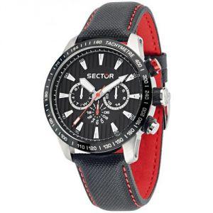 Sector R3251575008 - Montre pour homme Quartz Chronographe