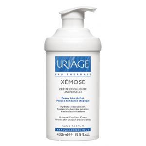 Uriage Xemose Crème émolliente universelle 400 ml