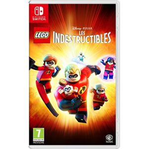 LEGO: Les Indestructibles [Switch]