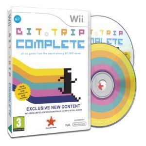 Bit.Trip Complete [Wii]