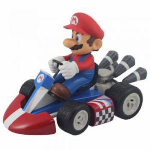 Nintendo Voiture radiocommandée Mario Kart