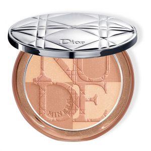 Dior Skin Mineral Nude Bronze Poudre de Soleil - 06 Warm Sundown - Beige