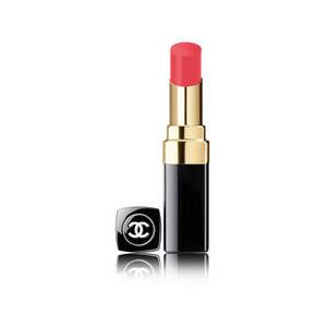 Chanel Rouge Coco Shine 142 Rose Émotif - Le rouge brillant fondant hydratant
