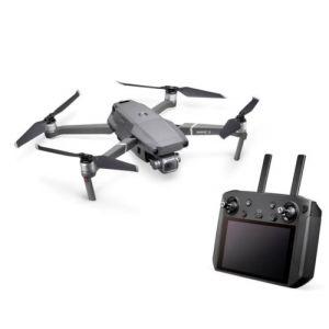 Dji Drone Mavic 2 Pro avec Smart Controller
