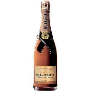 Moët & Chandon Nectar Imperial Rose Demi Sec Champagne 750 ml