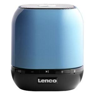 Lenco BTS-110 - Enceinte nomade Bluetooth
